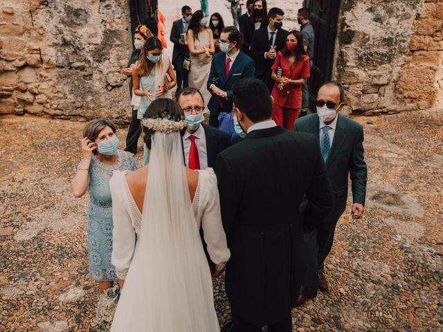 La boda de Adrián y Ángeles en El Puerto De Santa Maria, Cádiz 68