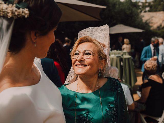 La boda de Adrián y Ángeles en El Puerto De Santa Maria, Cádiz 71