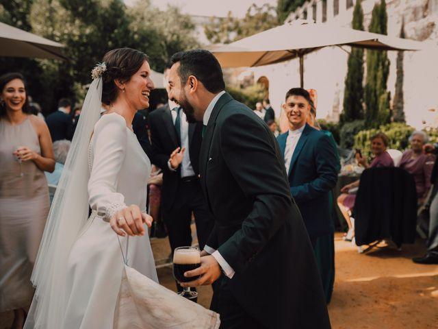 La boda de Adrián y Ángeles en El Puerto De Santa Maria, Cádiz 85