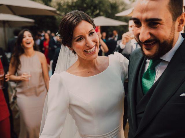 La boda de Adrián y Ángeles en El Puerto De Santa Maria, Cádiz 87