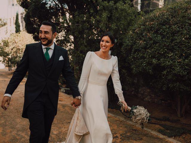 La boda de Adrián y Ángeles en El Puerto De Santa Maria, Cádiz 89