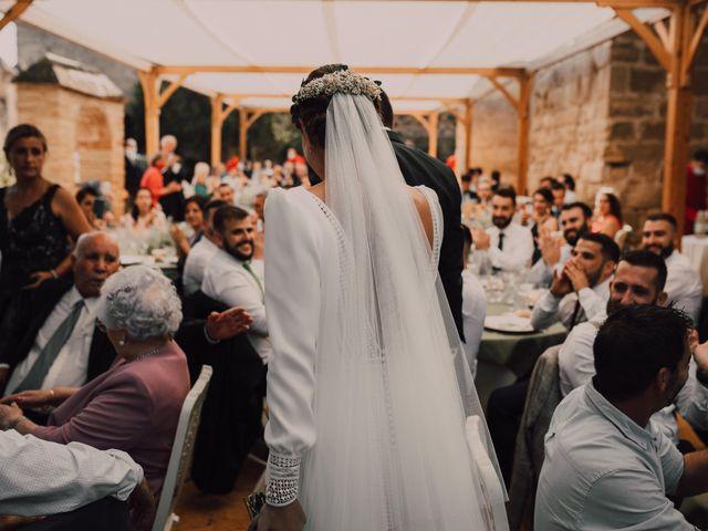 La boda de Adrián y Ángeles en El Puerto De Santa Maria, Cádiz 90