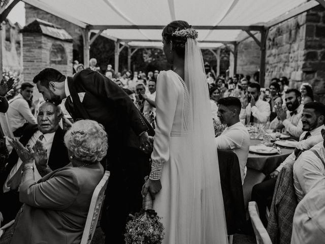 La boda de Adrián y Ángeles en El Puerto De Santa Maria, Cádiz 91