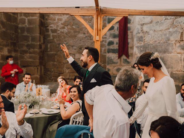 La boda de Adrián y Ángeles en El Puerto De Santa Maria, Cádiz 92