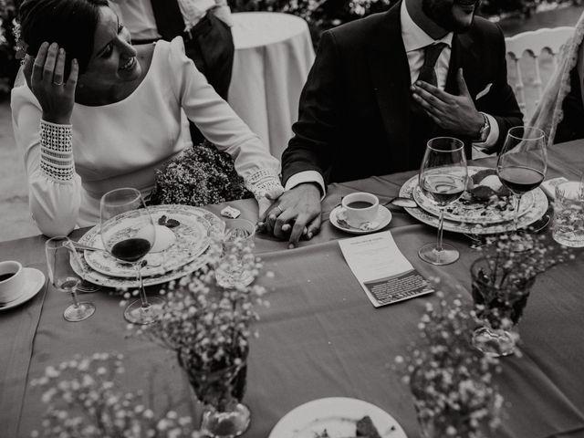 La boda de Adrián y Ángeles en El Puerto De Santa Maria, Cádiz 97