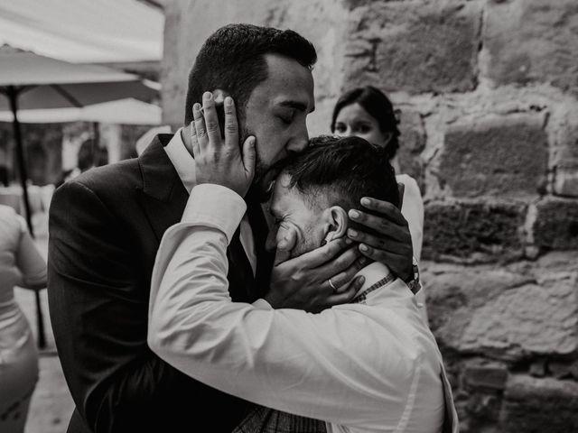 La boda de Adrián y Ángeles en El Puerto De Santa Maria, Cádiz 101
