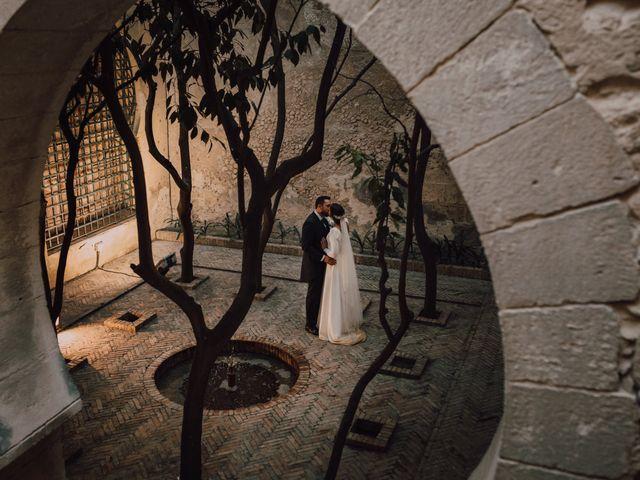 La boda de Adrián y Ángeles en El Puerto De Santa Maria, Cádiz 102