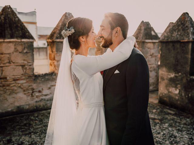 La boda de Adrián y Ángeles en El Puerto De Santa Maria, Cádiz 108