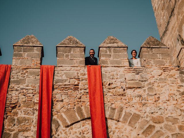 La boda de Adrián y Ángeles en El Puerto De Santa Maria, Cádiz 114