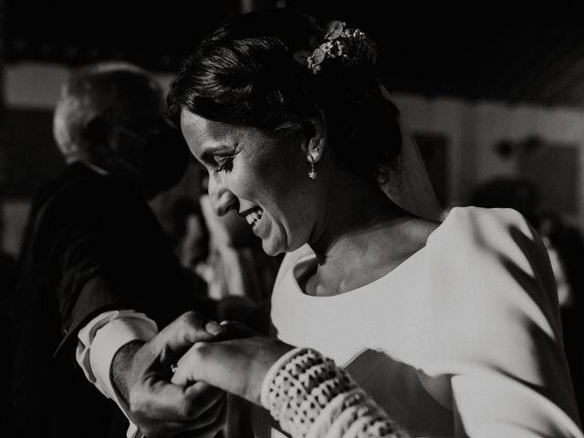 La boda de Adrián y Ángeles en El Puerto De Santa Maria, Cádiz 121