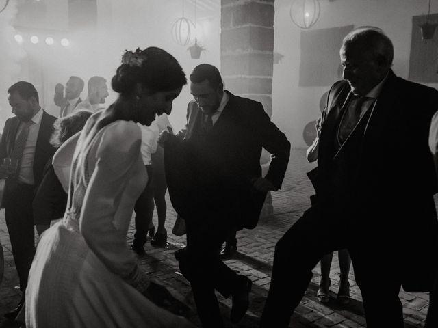 La boda de Adrián y Ángeles en El Puerto De Santa Maria, Cádiz 138