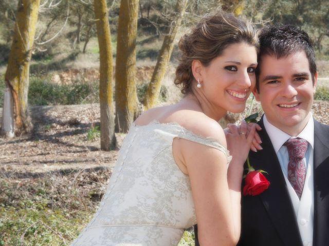 La boda de Alba y Alvaro