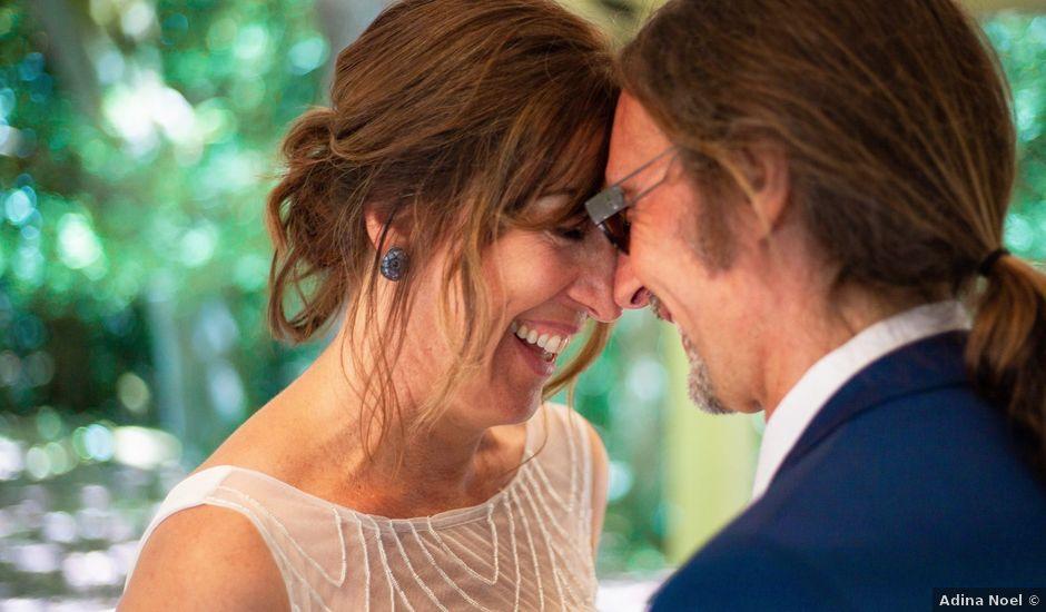 La boda de Jean-Michel y Elena en Escalante, Cantabria