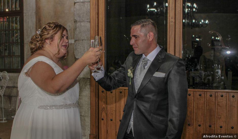 La boda de Fran y Neiva en Jerez De La Frontera, Cádiz