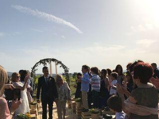 La boda de Ester y Josep 2