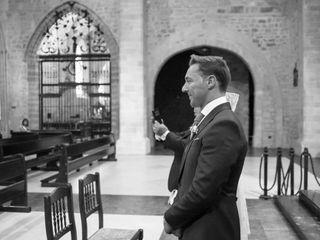La boda de Paqui  y Gonzalo 3