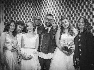 La boda de Isabel y Jose 3
