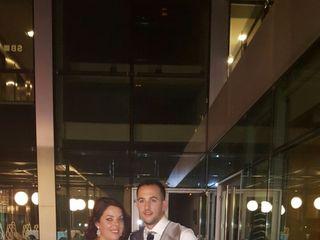 La boda de Damarys y Sergio 3
