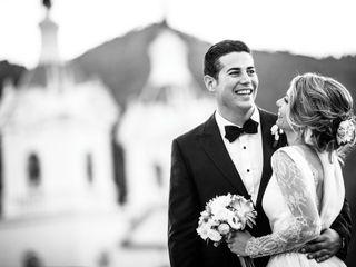 La boda de Margarita y Alfonso