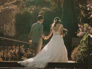 La boda de Laureano y Irene  3