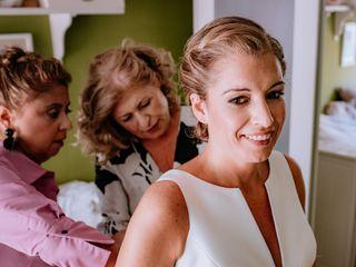La boda de Diego y Tamara 2