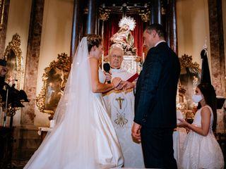 La boda de Diego y Tamara 3