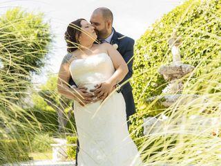 La boda de Alejandro y María