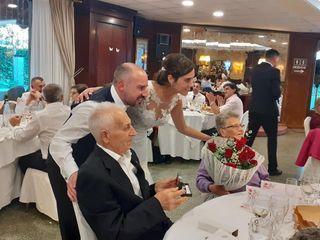 La boda de Laura y Jordi