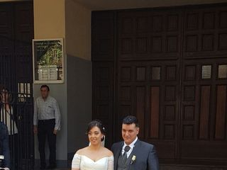La boda de Arkaitz y Janire 1