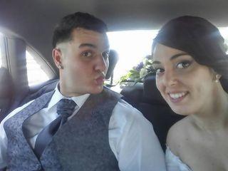 La boda de Arkaitz y Janire 3