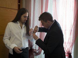 La boda de Lara y Josep Lluis 3