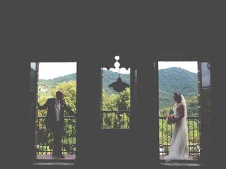 La boda de Francesca y Allan
