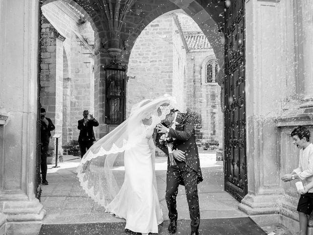 La boda de Gonzalo y Paqui  en Ubeda, Jaén 10