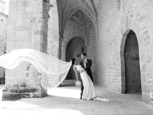 La boda de Gonzalo y Paqui  en Ubeda, Jaén 11