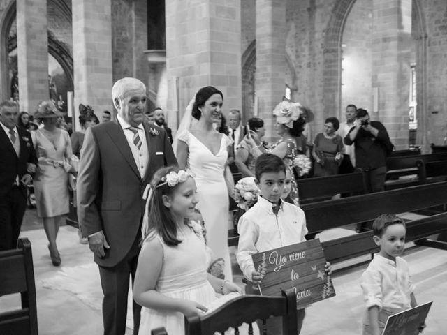 La boda de Gonzalo y Paqui  en Ubeda, Jaén 12