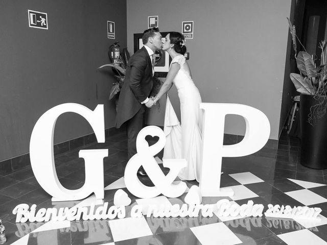 La boda de Gonzalo y Paqui  en Ubeda, Jaén 15