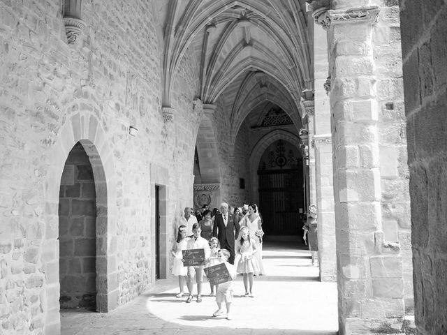 La boda de Gonzalo y Paqui  en Ubeda, Jaén 16