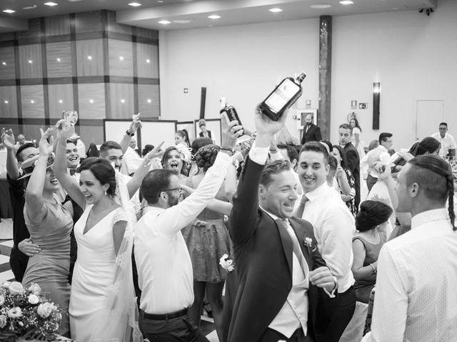 La boda de Gonzalo y Paqui  en Ubeda, Jaén 18