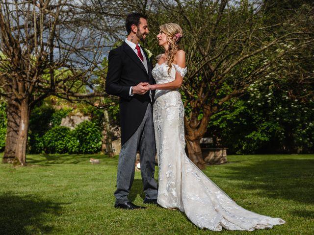 La boda de Berna y Claudia en Vega (Gijon), Asturias 2
