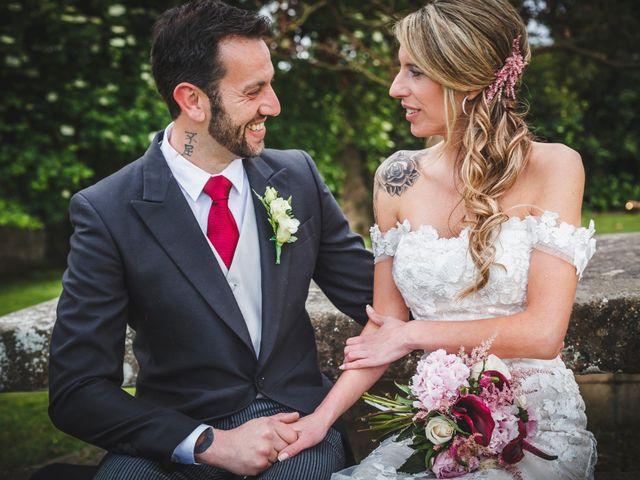 La boda de Berna y Claudia en Vega (Gijon), Asturias 8