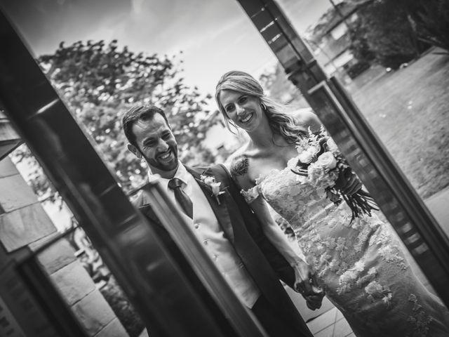 La boda de Berna y Claudia en Vega (Gijon), Asturias 21