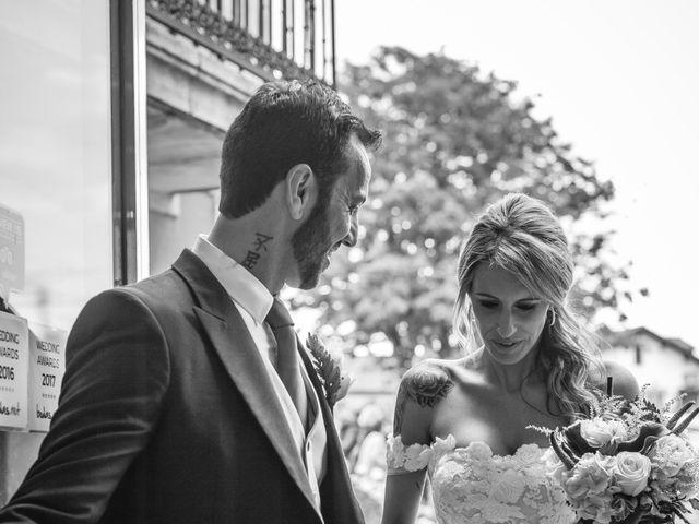 La boda de Berna y Claudia en Vega (Gijon), Asturias 22