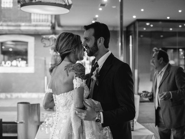 La boda de Berna y Claudia en Vega (Gijon), Asturias 24