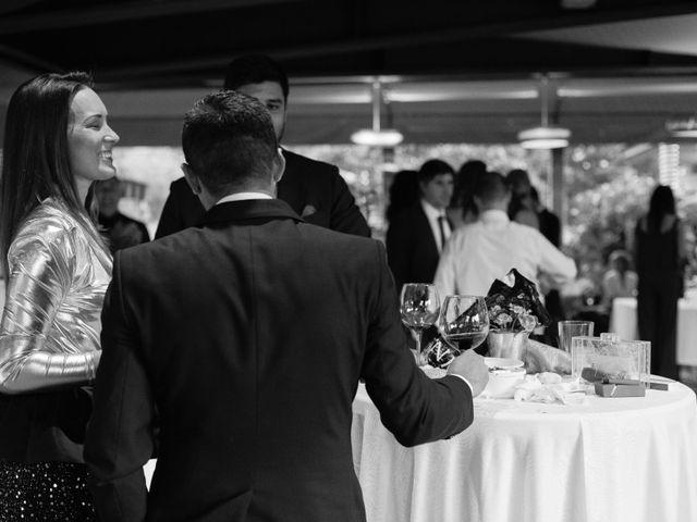La boda de Berna y Claudia en Vega (Gijon), Asturias 26
