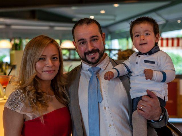 La boda de Berna y Claudia en Vega (Gijon), Asturias 28