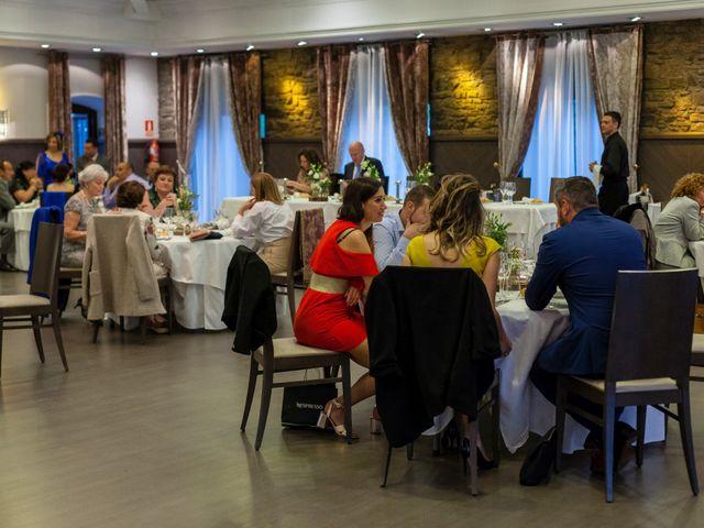 La boda de Berna y Claudia en Vega (Gijon), Asturias 30