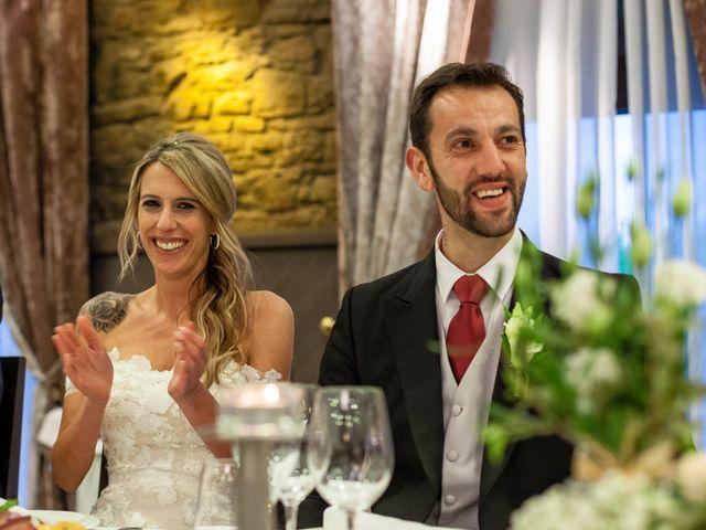 La boda de Berna y Claudia en Vega (Gijon), Asturias 35