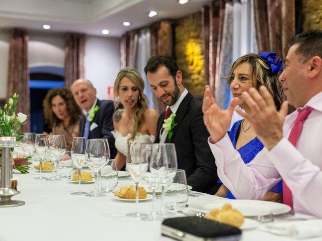 La boda de Berna y Claudia en Vega (Gijon), Asturias 36