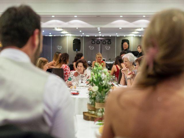 La boda de Berna y Claudia en Vega (Gijon), Asturias 37