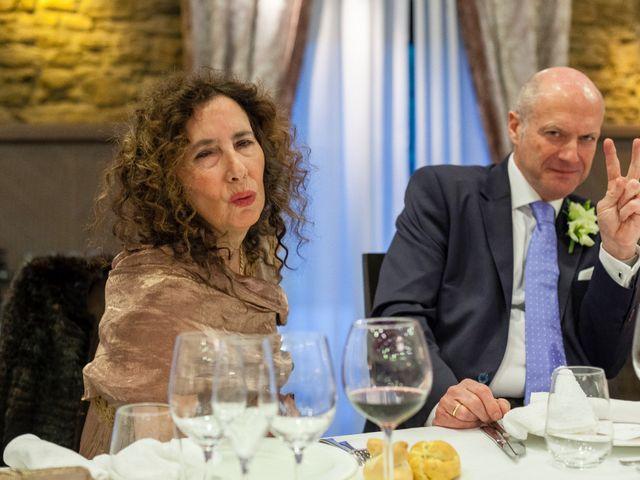 La boda de Berna y Claudia en Vega (Gijon), Asturias 39